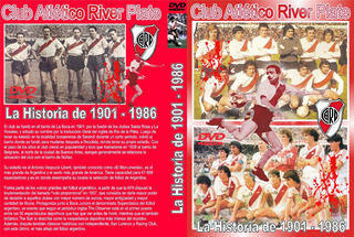 Historia Documental River Plate.