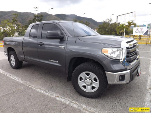 Toyota Tundra Blindada