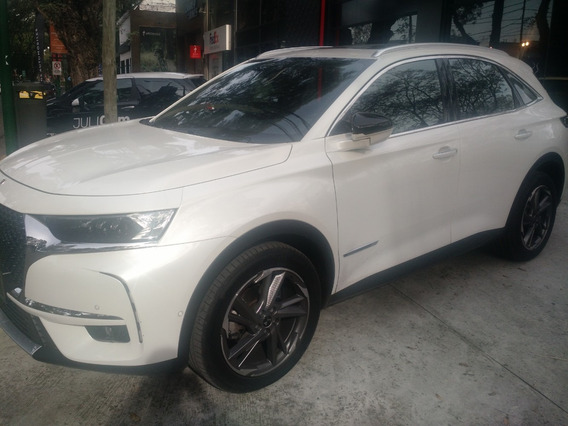 Ds7 So Chic 2.0 / Linea 2020