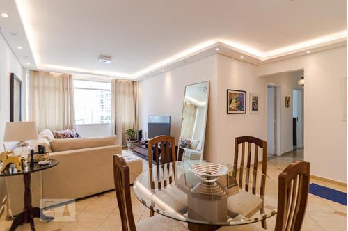 Apartamento À Venda - Consolação, 3 Quartos,  98 - S893048089