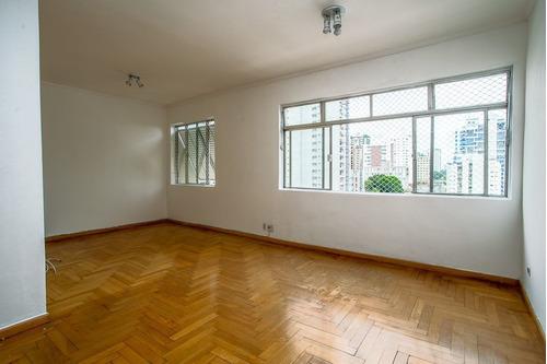 Apartamento A Venda Em São Paulo - 19969
