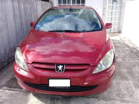 Peugeot 307 2.0 Cc Piel At