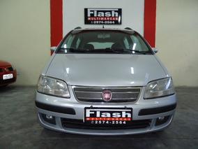 Fiat Idea 1.8 2007 Hlx Completo Flex 5p