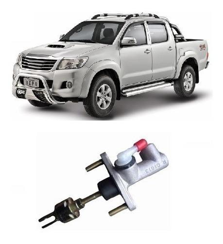 Cilindro Mestre Embreagem Toyota Hilux Pitbull - 2.5 / 3.0