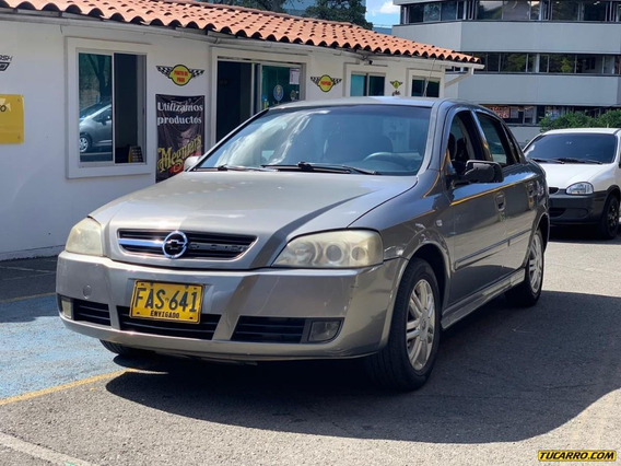 Chevrolet Astra Mt 2000