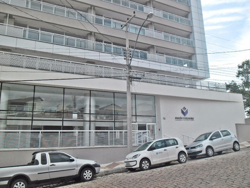 Sala - Edifício Comercial Inside Corporate - Sa0126