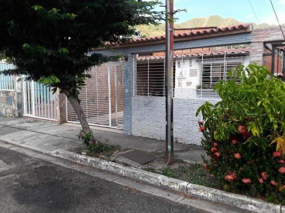 Casa En Venta La Esmeralda San Diego Carabobo 19-20168 Vjm