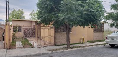 Casa 3hab, 2ban, 1estac, 1 Planta, Hermosa En Fraccionamient