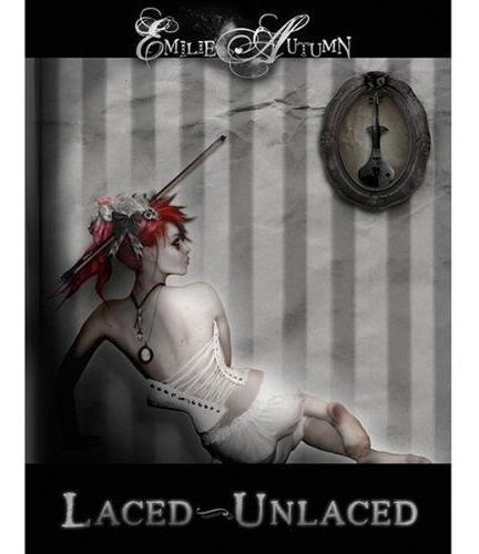 Imagen 1 de 2 de Emilie Autumn - Laced Unlaced - 2cd