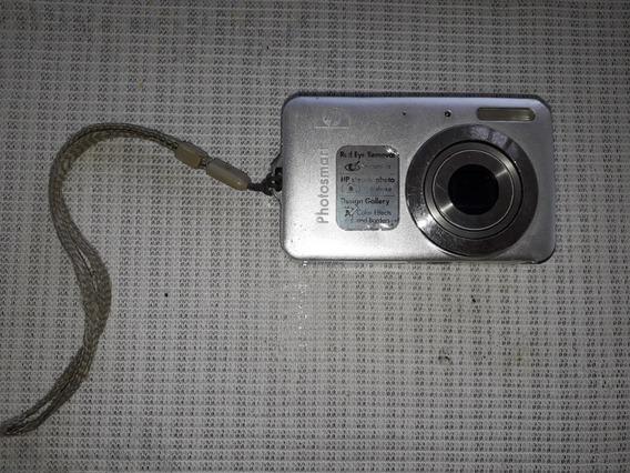 Camara Digital Hp R742 Para Repuesto