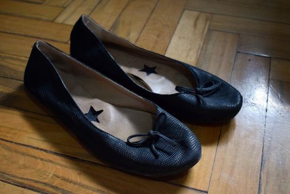 Chatitas/balerinas Nazaria