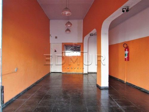 Salao - Santa Terezinha - Ref: 5642 - L-5642