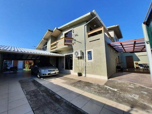 Imagem 1 de 24 de Pousada Com 6 Dormitórios À Venda, 320 M² - Campeche - Florianópolis/sc - Po0046