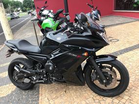 Yamaha Xj 6 F N