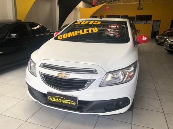 Chevrolet Prisma 2015 Mt 1.0 Lt 4p