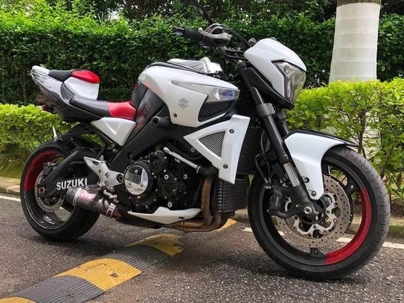 2009 Suzuki B-king