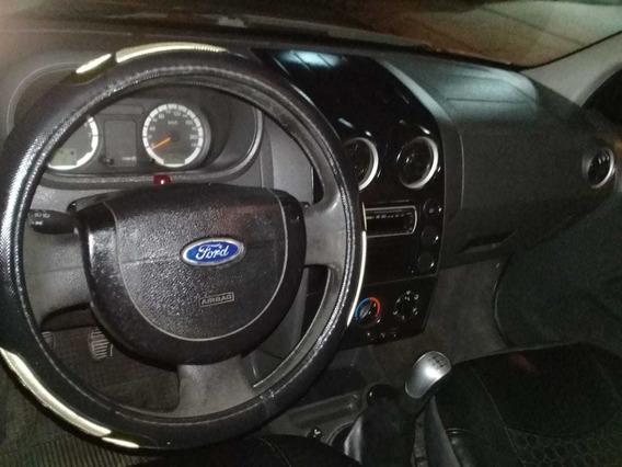 Ford Ecoesport 1.6