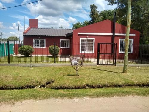 Quinta En La Reja Moreno 4 Dormitorios***