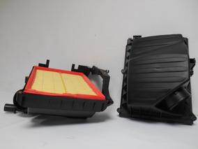 Caixa Filtro Ar Completa 1.4 1.8 Fle Meriva/corsa Novo Gm