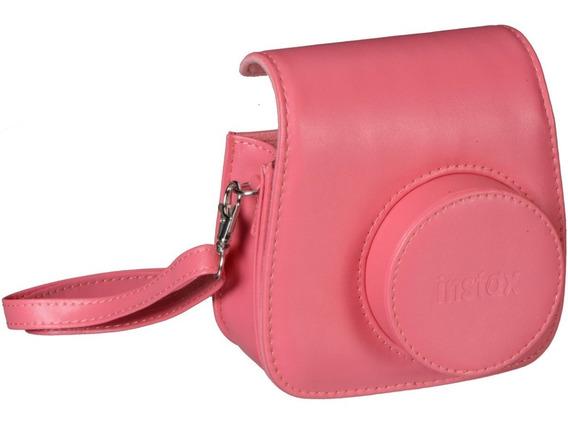 Estuche Groovy Rosa Flamingo