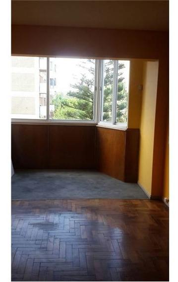 Departamento De Un Dormitorio Centrico