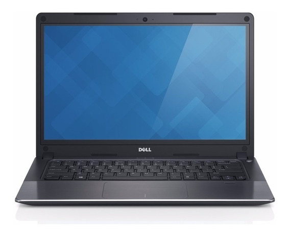Notebook Ultrabook Dell Vostro 5470 Core I7 8gb Ssd