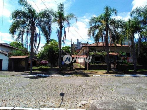 Imagem 1 de 9 de Casa Com 3 Dormitórios À Venda, 200 M² Por R$ 650.000 - Vila Nova - Novo Hamburgo/rs - Ca3120