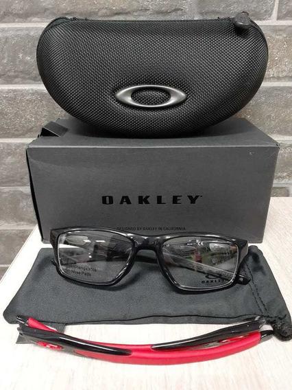 Gafa Montura Oakley Crosslink Mnp 100% Original