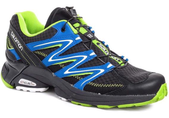 Zapatillas Salomon Xt Weeze M Trail Running Hombre Original