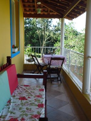 Casa Para Venda, 6 Dormitórios, Troqueiras - Passa Quatro - 1091