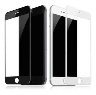 Pelicula De Vidro 3d iPhone 6 Plus 100% De Tela