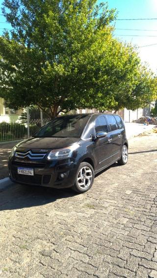 Citroën C3 Picasso Exclusive 1.6 (flex) (aut) 2013