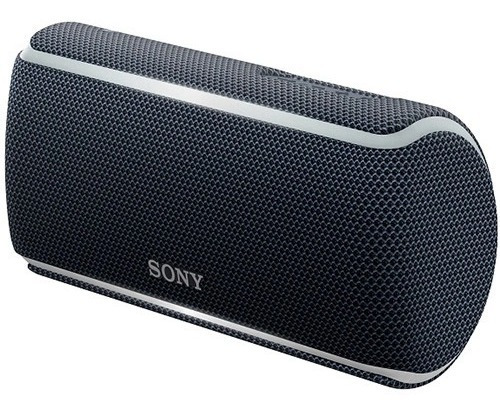 Caixa De Som Bluetooth Sony Srs-xb21 Original Preta