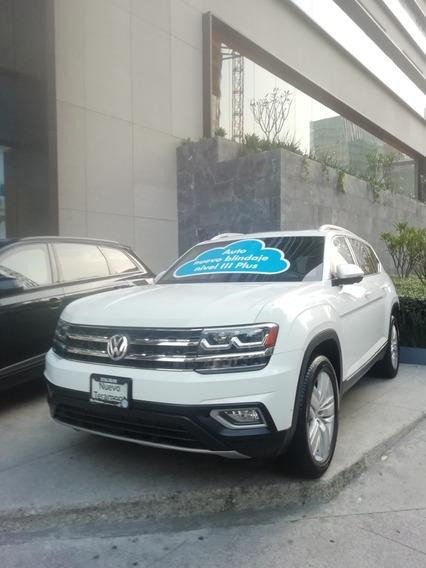 Volkswagen Teramont Highline 2019 Blindada
