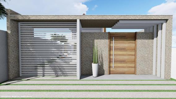 Casa Em Condomínio Para Venda Em Rio De Janeiro, Recreio Dos Bandeirantes, 5 Dormitórios, 4 Suítes, 5 Banheiros, 2 Vagas - _1-1439867