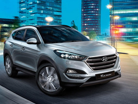 Hyundai Tucson Tl 2.0 Mt Plus