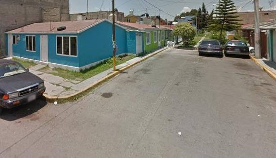 Remate De Casa En Holmex, Ecatepec