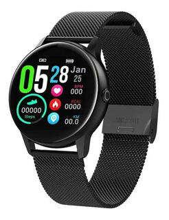 Smartwatch Relógio Celular Inteligente Android Ios Fitness