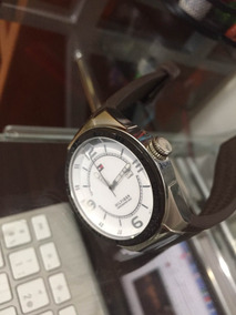 Reloj Tommy Hilfiger Serie Th 125