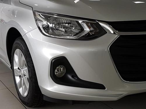 Chevrolet Onix Sedan Onix Sedan Plus 1.0 12v Tb Flex Aut. F