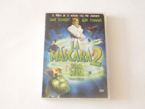 La Mascara 2