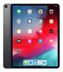 Capa Case Silicone Tpu iPad Pro 12.9 Geração 3 - 2018
