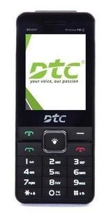 Celular Dtc A24+ Dual Sim Tela De 2.4 Camera Bluetooth A275