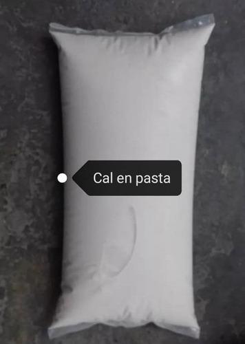 Cal En Pasta 7 Lts.  Pack De 5 Unidades