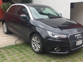 Audi A1 1.4 Ego S-tronic Dsg
