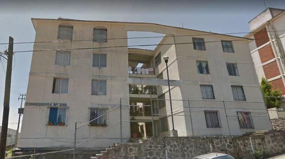 Departamento De Remate Bancario En La Colonia Miguel Hidalgo