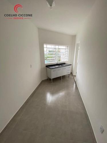 Imagem 1 de 8 de Apartamento A Venda - V-4979