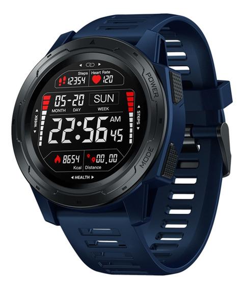 Reloj Pulsera Inteligente Zeblaze Vibe 5 Pro