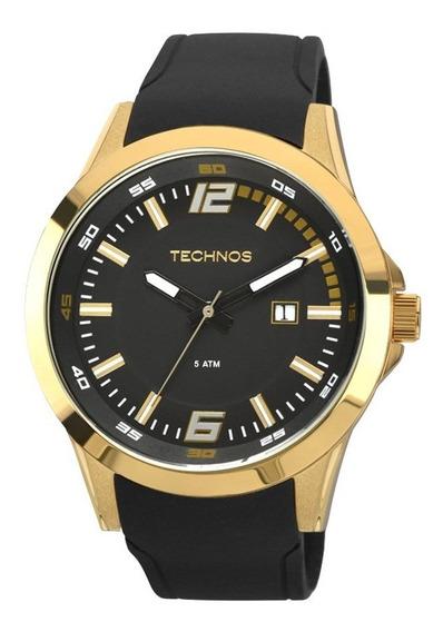 Relógio Technos Masculino 2115kpu/8p
