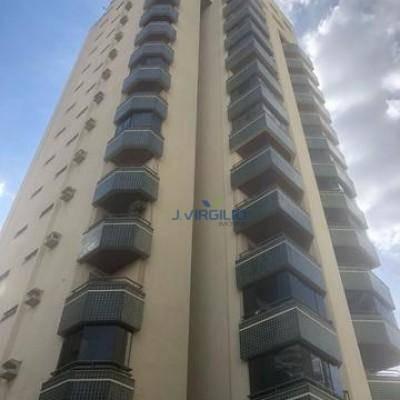 Apartamento Com 4 Dormitórios À Venda, 140 M² Por R$ 450.000 - Setor Bueno - Goiânia/go - Ap0627